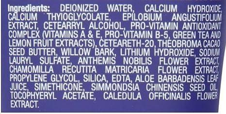 revitol crema dépilatoire - 3 botellas: Amazon.es: Salud y cuidado personal