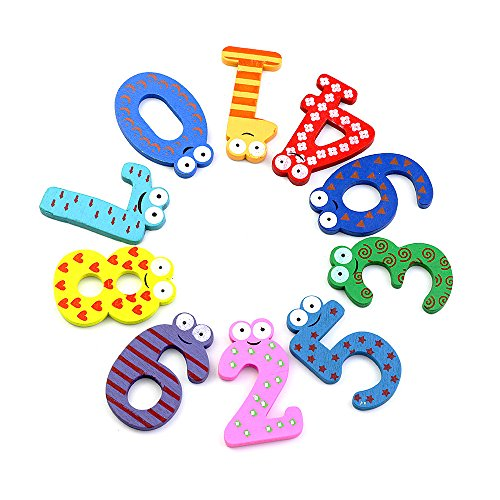 chop-mall-0-9-magnetic-numbers-wooden-cartoon-fridge-magnet-for-kid-baby-educational-toy-refrigerato