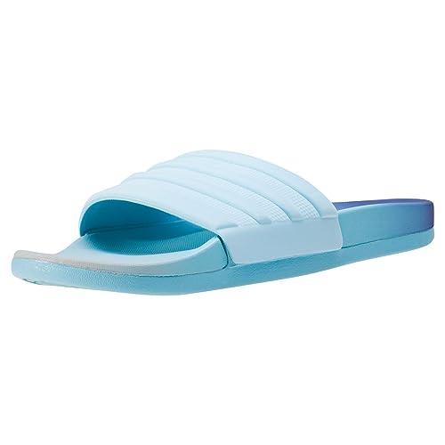adidas Donna Adilette CF+ Fade W Cinturini Porpora Size: 44 ...