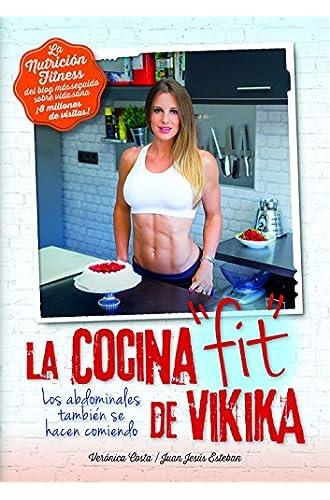 Cocina Fit De Vikika, La