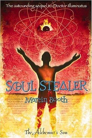 book cover of Soul Stealer