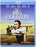 The Big Country [Blu-ray] thumbnail