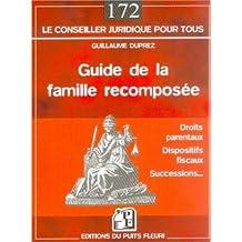 GUIDE DE LA FAMILLE RECOMPOSÉE