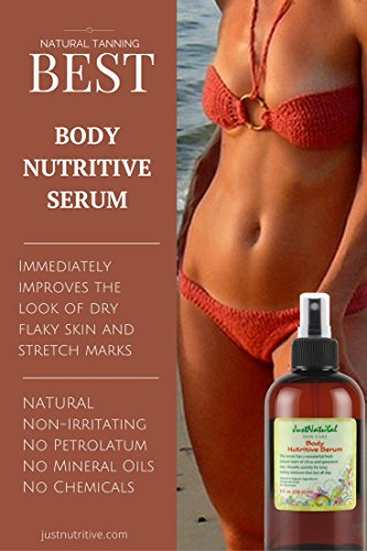 Body Nutritive Serum | Best Skin Care Moisturizer