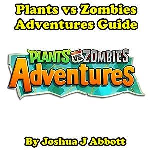 Plants vs Zombies Adventures Guide Audiobook