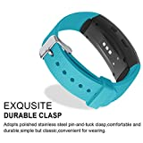 Compatible Gear Fit2 Pro/ Fit2 Band, GHIJKL