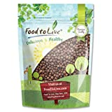 Food To Live Allspice Berries Whole (Kosher) (2 Pounds)