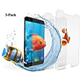 Galaxy Note 5 Screen Protector, Hotbin [3-Pack] Ballistic Tempered Glass, Premium Screen Protection for Samsung Galaxy Note 5