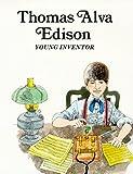 Thomas Alva Edison, Louis Sabin, 0893758426