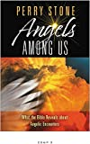 Angels Among Us: What the Bible Reveals about