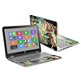 """MightySkins Skin Compatible with HP Envy x360 15.6"""" - Birth of Venus 