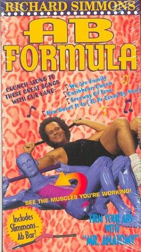 Ab Formula -