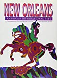 img - for New Orleans, America's International City: A Contemporary Portrait book / textbook / text book