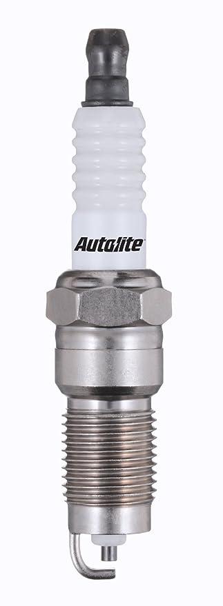 Autolite AP5143 Platinum Spark Plug, Pack of 1