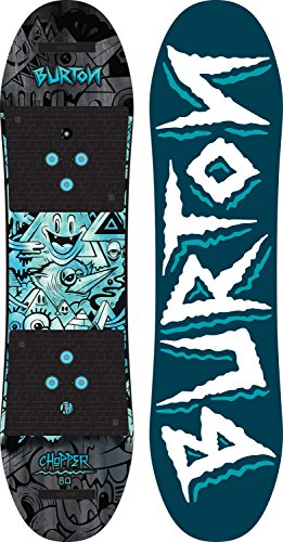 2017 Burton Chopper 80cm Junior Snowboard