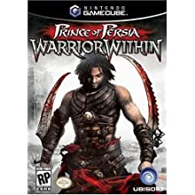 Prince of Persia: Warrior Within - Gamecube
