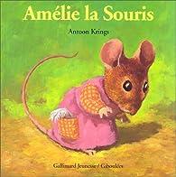 Amélie la souris par Antoon Krings