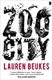 Zoo City by Lauren Beukes front cover