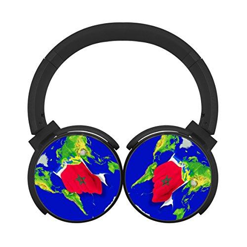 Fist Popular Bluetooth Headset Cool Lightweight Wireless Black Jvc Red Lightweight Headphone
