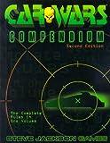 Car Wars Compendium, Steve Jackson, 1556343167