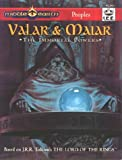Valar and Maiar, P. Fenlon, 1558061967