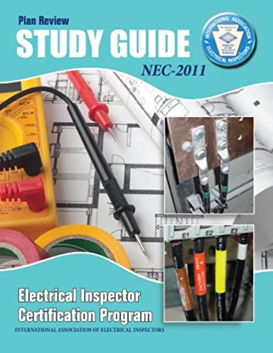 plan review study guide, 2011 international association of Hazardous Area Classification Guide plan review study guide, 2011 international association of electrical inspectors, david clements, kathryn p ingley 9781890659639 amazon com books