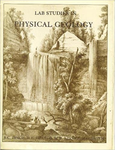 Free download [pdf] laboratory manual for physical geology full books.