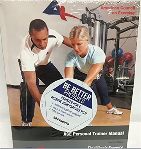 Ace personal trainer manual aces essentials of exercise science w ace personal trainer manual aces essentials of exercise science w dvd pkg 4th edition fandeluxe Gallery