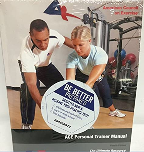 ace personal trainer manual ace s essentials of exercise science w rh amazon com Ace Personal Trainer Manual 5th Ace Personal Trainer Manual Online