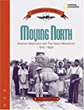 Moving North, Monica Halpern, 0792282787
