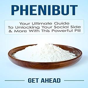 Phenibut Audiobook
