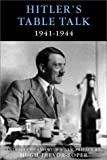 img - for Hitler's Table Talk, 1941-1944: His Private Conversations book / textbook / text book