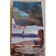 Surf, Sand, & Sex