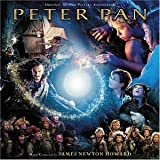 Peter Pan Original Motion Picture Soundtrack