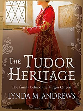book cover of Tudor Heritage