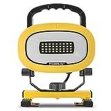 PowerGlow Portable 1500 Lumen LED Worklight