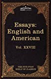 Essays, William Makepeace Thackeray, 1616401125