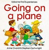 Going on a Plane, Anne Civardi, 0746015070