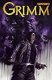 Grimm #2: Digital Exclusive Edition