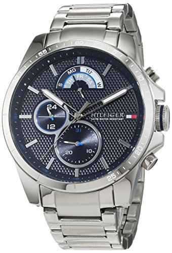 WATCH TOMMY HILFIGER 1791348 MAN