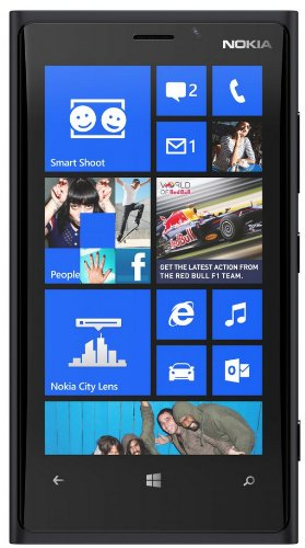 Nokia Lumia 920 32GB Unlocked GSM 4G LTE Windows 8 OS Smartp