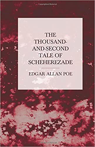 Book The Thousand-and-Second Tale of Scheherezade