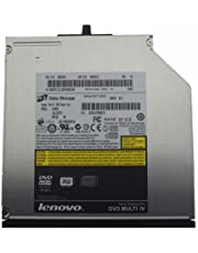 Lenovo Ultrabay DVD Burner 9.5mm Slim Drive III for Thinkpad (0A65626)
