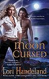 Moon Cursed: A Nightcreature Novel