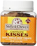 Stella & Chewy's Carnivore Kisses Angus Beef 2.25oz