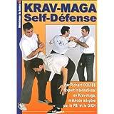 Kravmaga Self défense