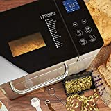 KBS Bread Machine, 19 Automatic