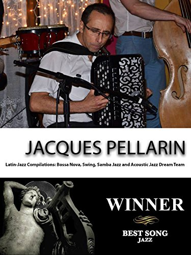Jacques Pellarin
