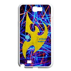 StarCraft Protoss For Samsung Galaxy Note 2 N7100 Csae protection Case DHQ595545