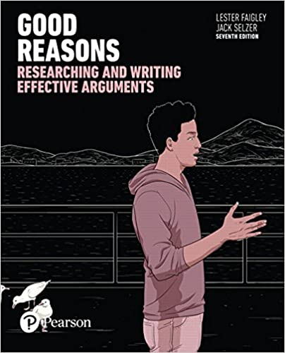 Amazon good reasons researching and writing effective good reasons researching and writing effective arguments 7th edition 7th edition fandeluxe
